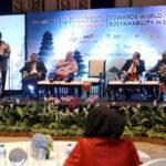 Indonesia Kembali Menjadi Tuan Rumah Penyelenggara Forum ISO 26000